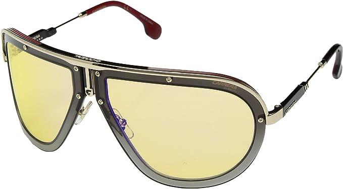 f18a8578a1 Carrera Mirrored Square Men s Sunglasses - (CA AMERICANA DYG 76CU