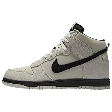best website 585df c5aee Amazon.com   NIKE Dunk High (PS) 905353 051 Preschool Kids Shoes   Fashion  Sneakers