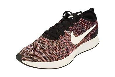 Nike Dualtone II, Zapatillas de Running para Hombre, (Black/White/Racer