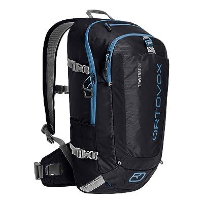 Ortovox Traverse 20L Daypack - Men's, Raven, 4852000004 new