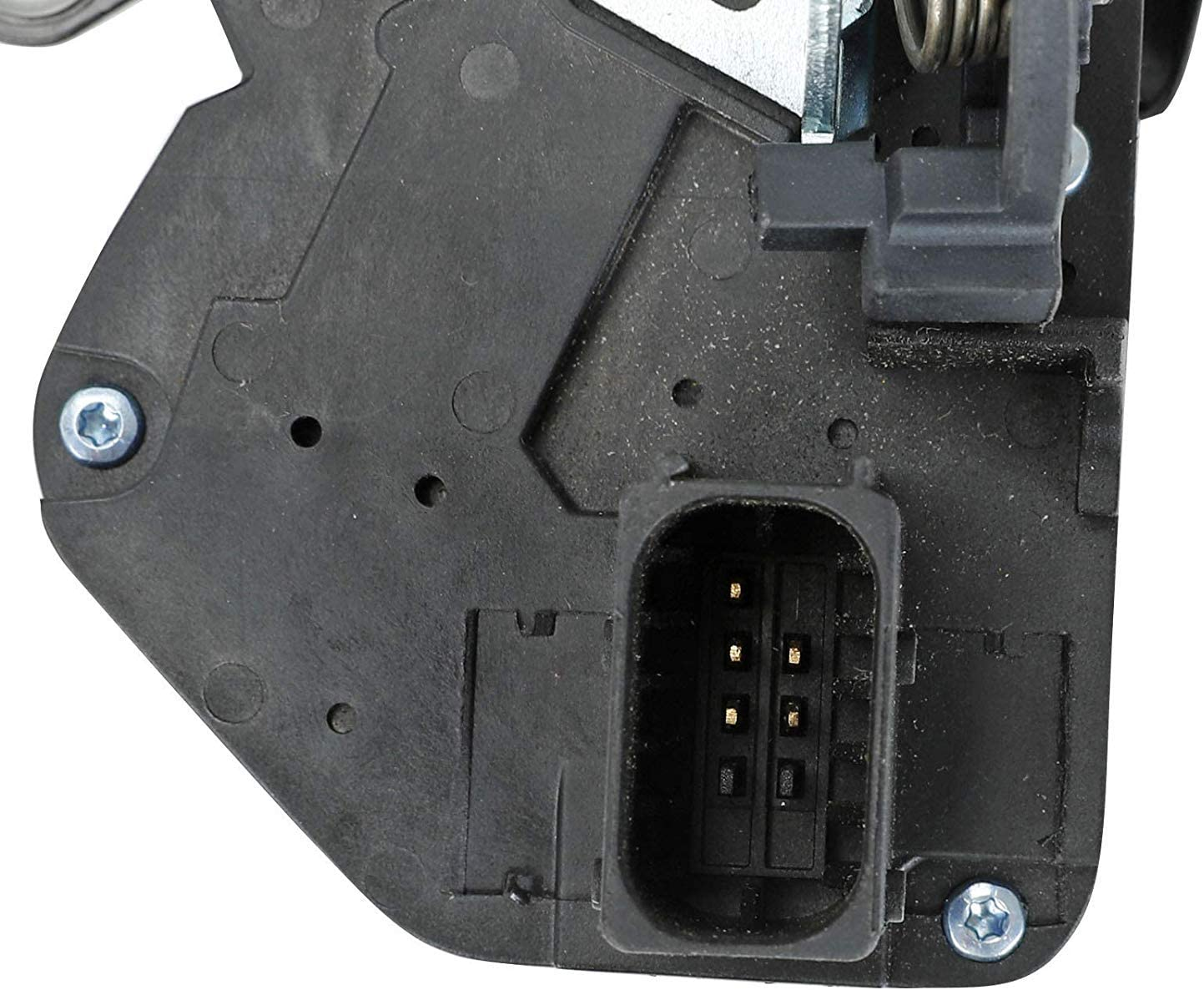72112 Power Door Lock Actuator//Door Lock Latch for 08-14 CADILLAC CHEVROLET GMC Rear Left