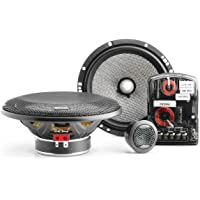 """Focal KIT 165AS Access Series 6-1/2"""" 2-Way Component Speaker System"""