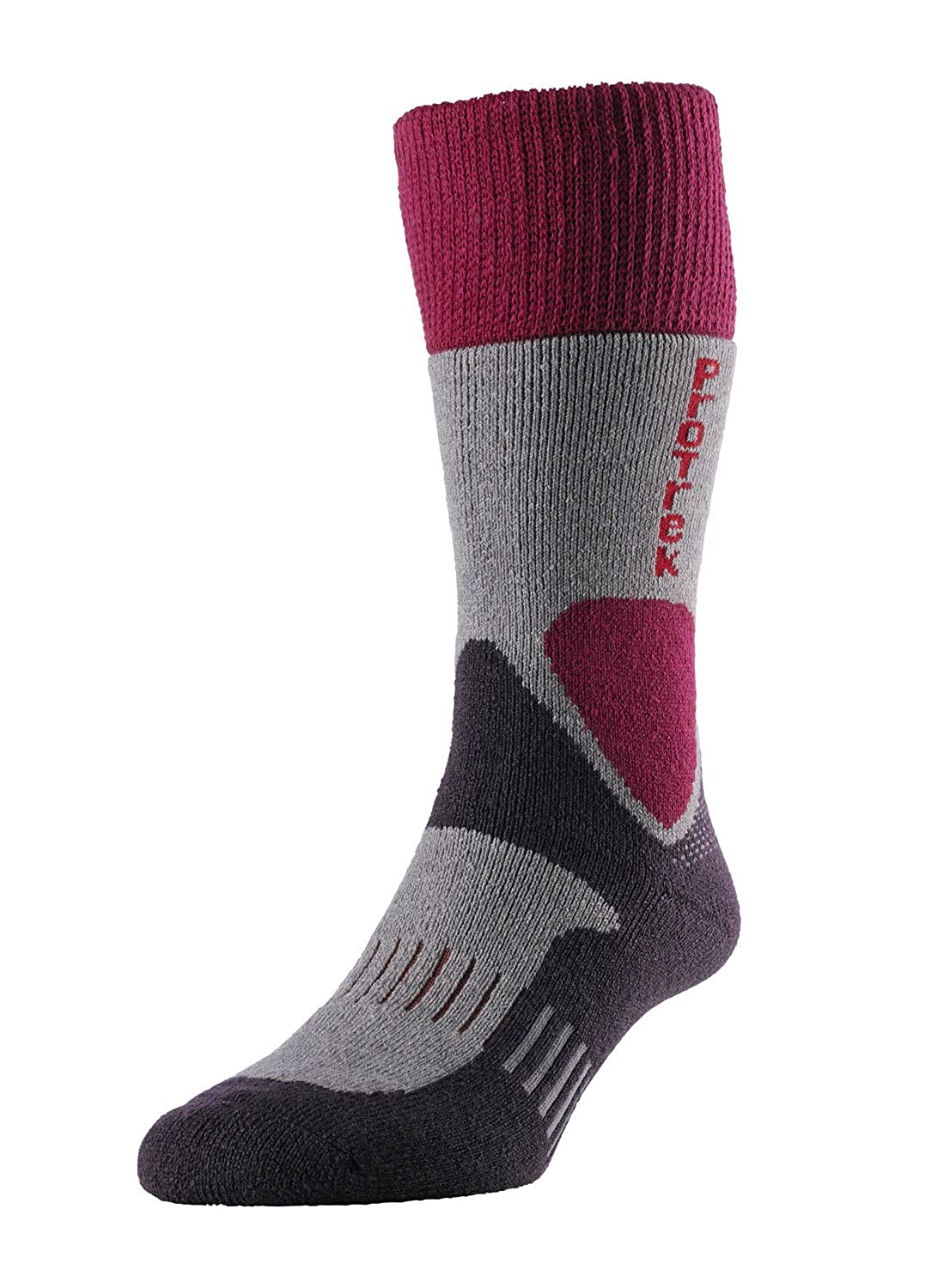 Ladies 1 Pair HJ Hall ProTrek Challenger Merino Wool Technical Heavy Weight Socks