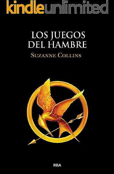 Los juegos del hambre eBook: Collins, Suzanne, Ramírez Tello ...