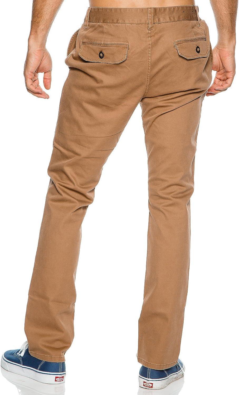 ONEILL Mens Team Slim Chino Pants