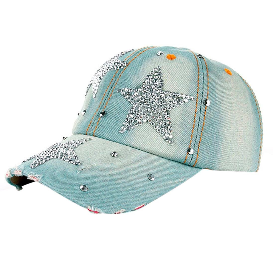 Absolute Gorras Béisbol,Sombrero de Malla para Adultos Gorra de Béisbol de Secado Rápido Plegable de Sun Hat Protector Solar (Azul A): Amazon.es: Ropa y ...