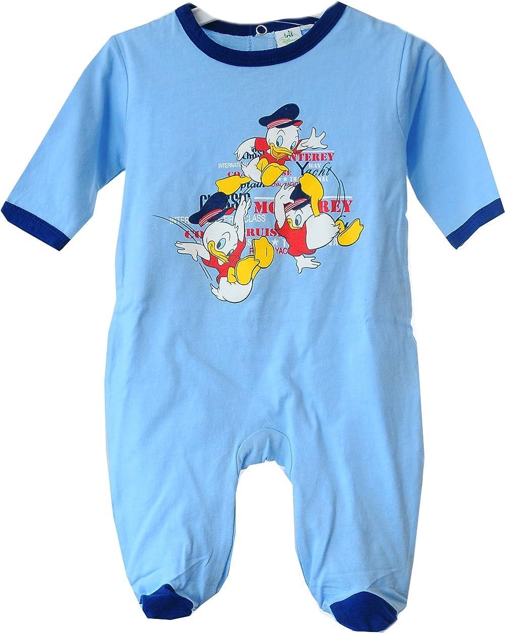 MICHLEY Baby Strampler Overall mit Kapuze Unisex Strampelanzug Winter Flanell/Spielanzug f/ür 2-24 Monate