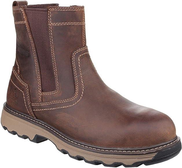 Pelton P720781 safety shoe