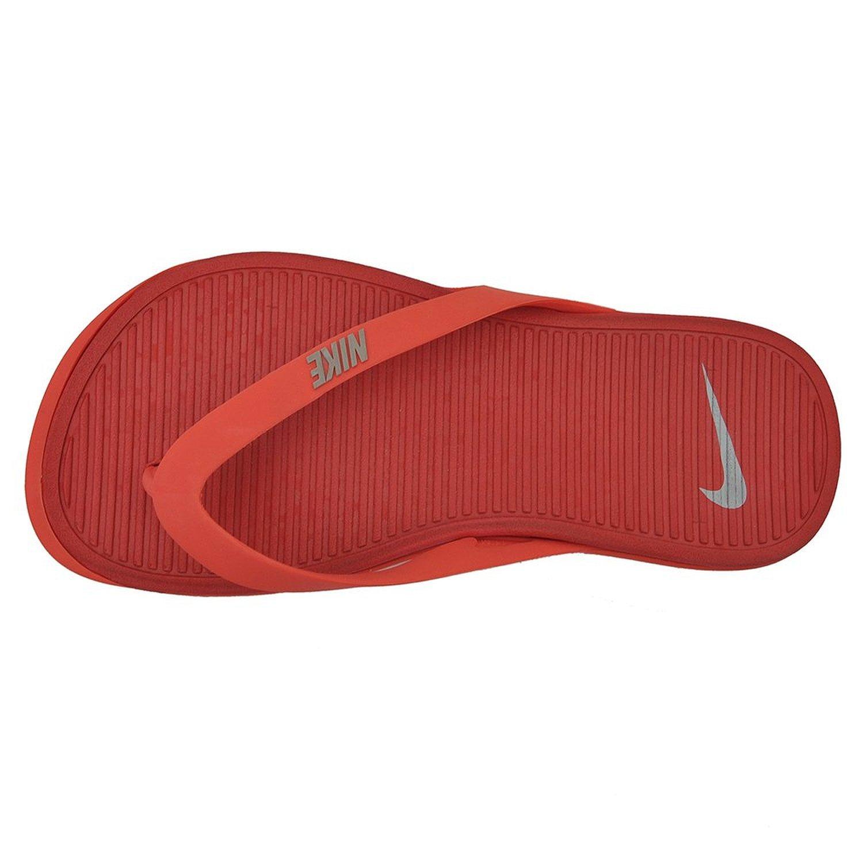 62bf89992e3 Nike Men s Matira Thong Gym Red