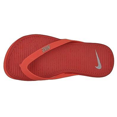 222c1e43bed409 Nike Men s Matira Thong Gym Red