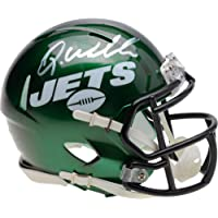 Quinnen Williams New York Jets Autographed Riddell Speed Mini Helmet - Fanatics Authentic Certified - Autographed NFL Mini Helmets photo
