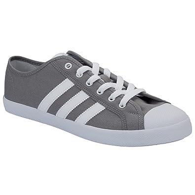 db0be0dc4454 adidas Mens Originals Mens San Remo Trainers in Grey - UK 9.5 ...