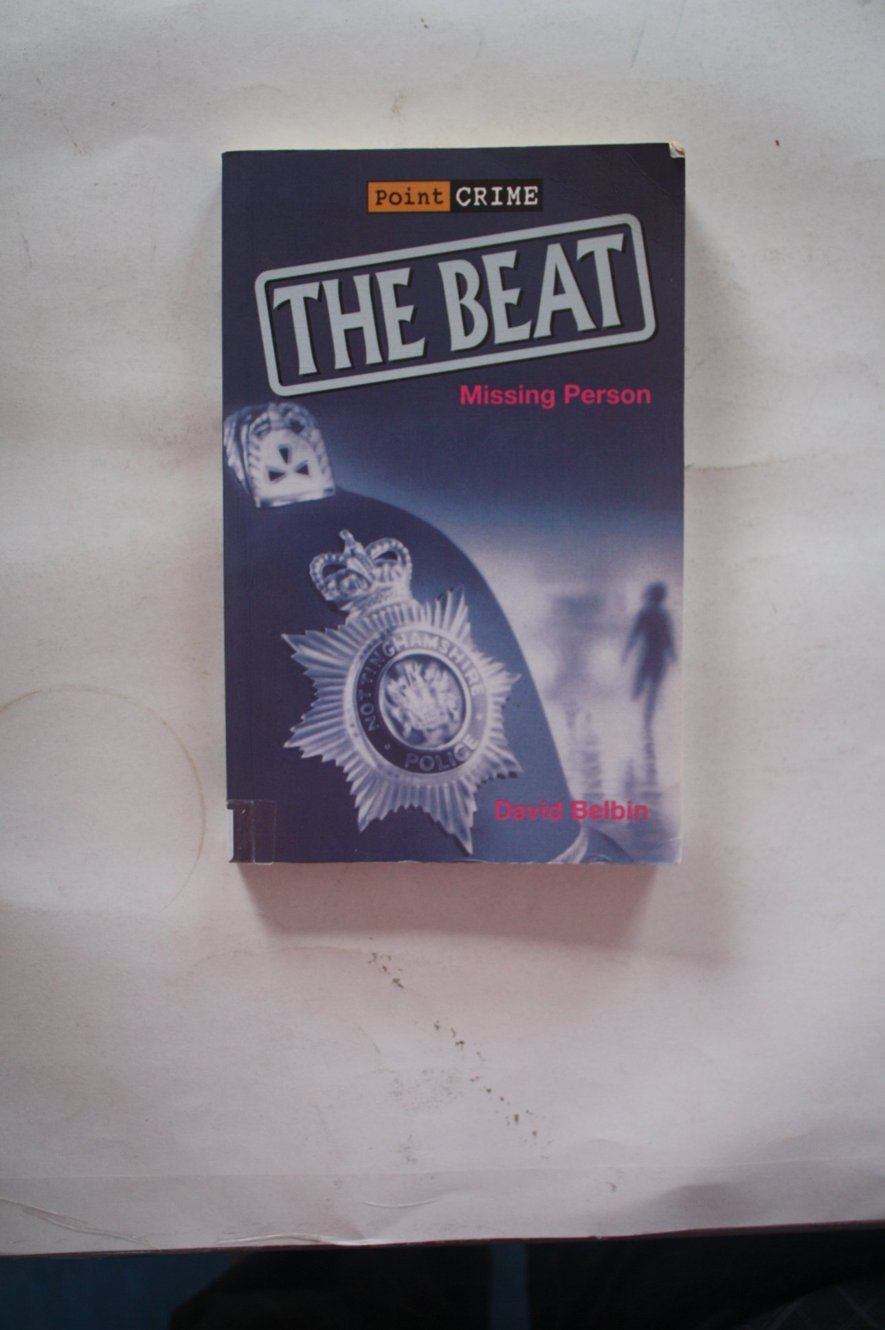 Read Online Beat The: Missing Person (Spectrum Imprint S) pdf epub