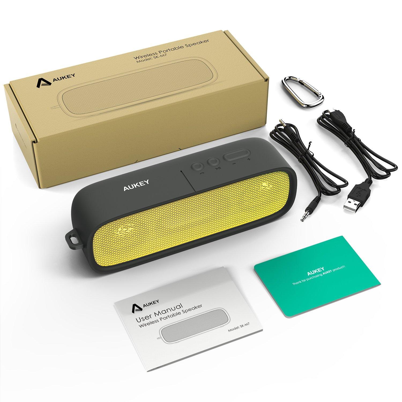 AUKEY Bluetooth Lautsprecher SK-M7