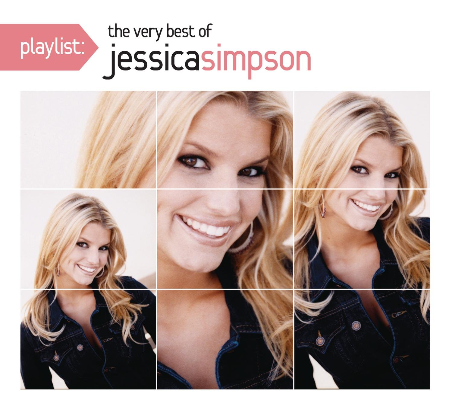 Jessica Simpson - Playlist: The Very Best Of Jessica Simpson ...