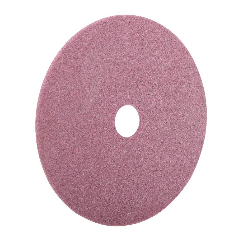 Tandou Disco Abrasivo para Afilador de Motosierra (145x22.2x3.2mm)