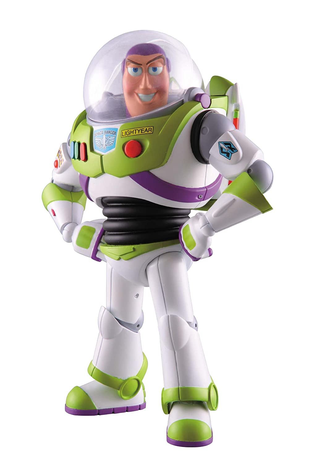 VINYL COLLECTIBLE DOLLS BUZZ LIGHTYEAR ver.2.0 Toy Story
