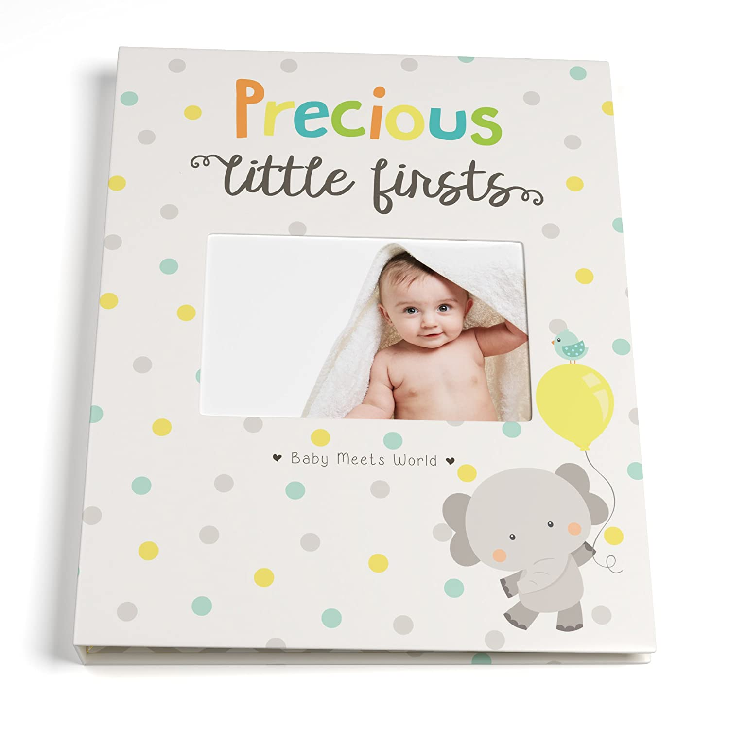 Amazon Best Sellers: Best Baby Photo Albums