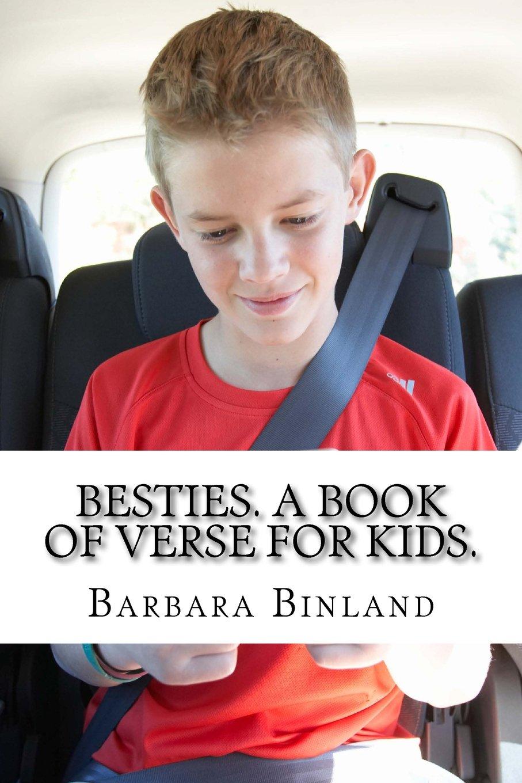 Besties. A Book of Verse for Kids. pdf epub
