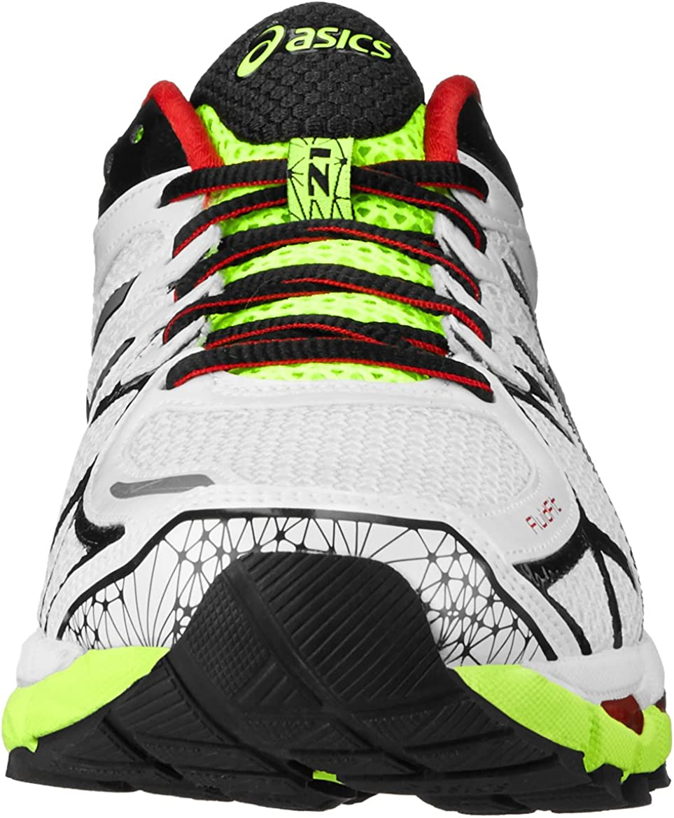 Asics Gel Kayano 21 - Zapatillas de Running para Hombre, Color, Talla 39.5 EU: Amazon.es: Zapatos y complementos
