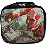 Attack on Titan Attacking Titan Lunch Bag Standard