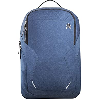 STM Goods Myth 15 quot  Laptop Backpack Featuring Luggage Pass-Through 28L  (Slate 65a0ecce52