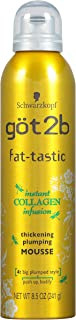 product image for Got2B Fat-tastic Thickening Plumping Hair Mousse, 8.5 Ounce