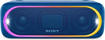 Sony SRS-XB30 Extra Bass Portable Wireless Bluetooth Speaker