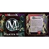 Malifaux - Malifaux 2nd Edition Starter Set (Box) Wyrd Miniatures WYR 20903