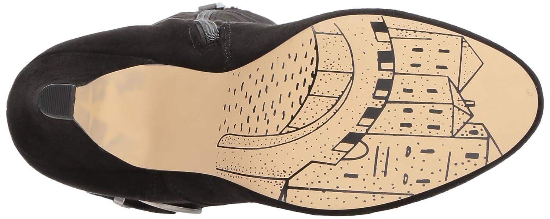 Bella Vita Women's Toni 8.5 Ii Harness Boot B06ZZ469DD 8.5 Toni B(M) US|Black Super Suede b5b806