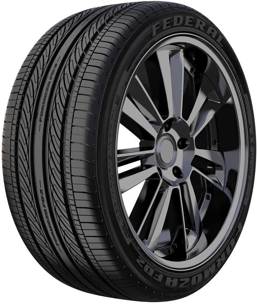 215//45-18 93W Federal Formoza FD2 All-Season Radial Tire