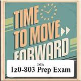 Java SE 1z0-803 Prep Exam