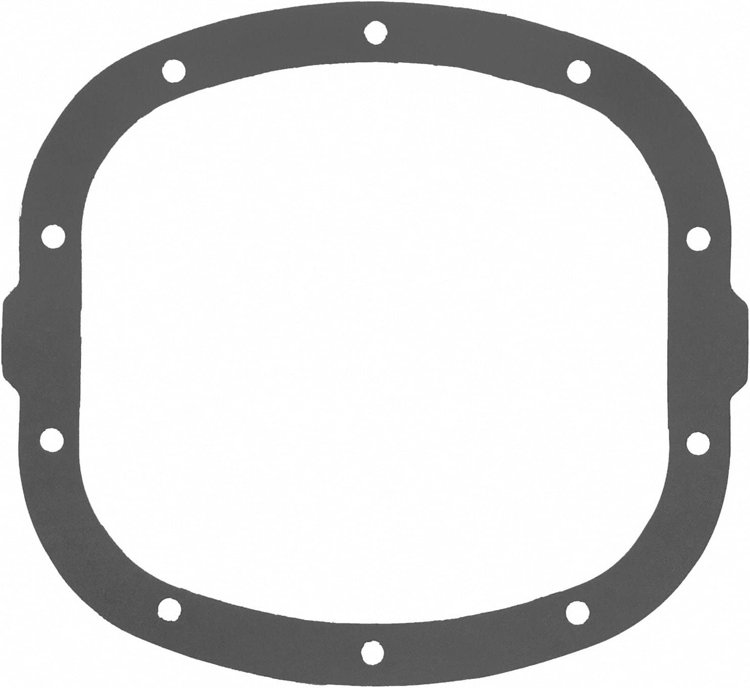 Fel-Pro RDS55072 Axle HSG Cover or Differential Seal 71u7WJYCRrL