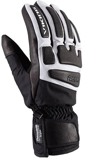 e9ab605608137 Viking Gants d'hiver gants de ski Racing Homme et Femme respirant et  étanche -