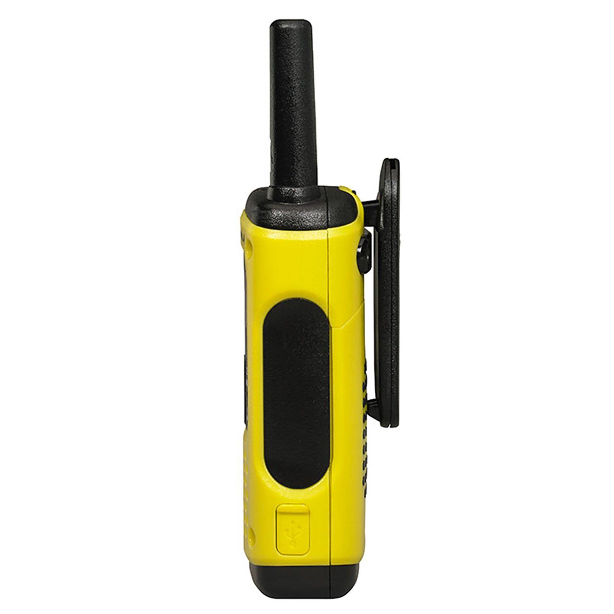 Motorola Talkabout Radio T631 by Motorola Solutions (Image #5)