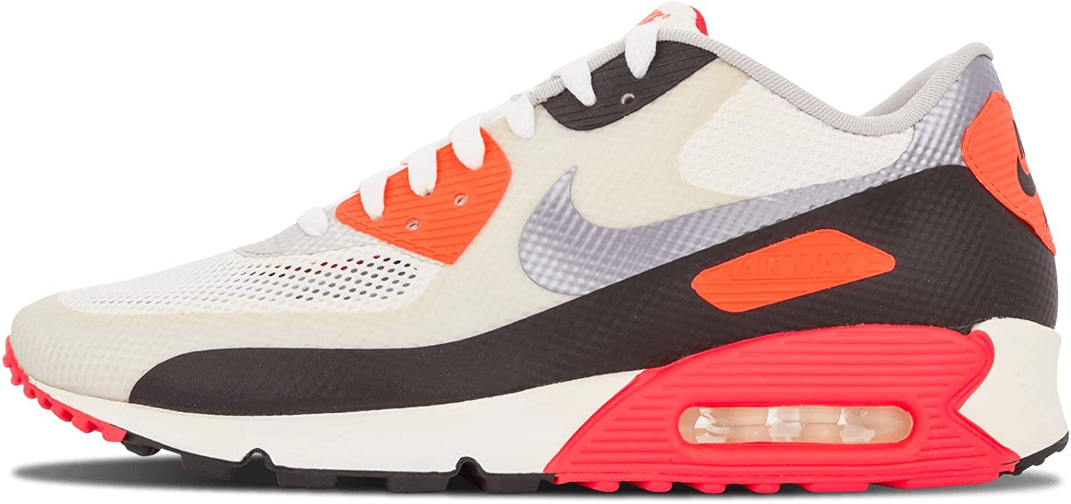 NIKE Air Max 90 Hyp PRM Infrared Pack (548747 106)