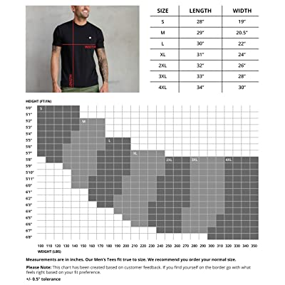 Premium Fitted Modern Basic Tees INTO THE AM Mens Crew Neck T-Shirts 3-Packs