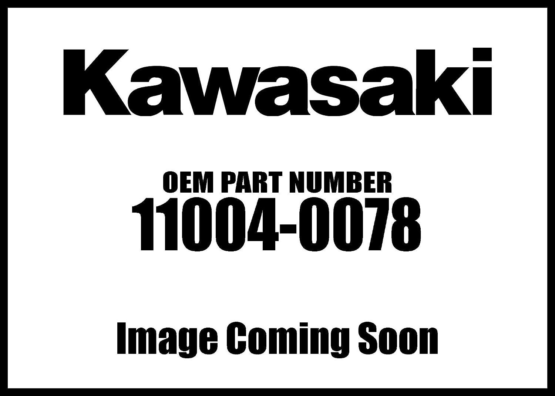 Kawasaki Gasket-Head 11004-0078
