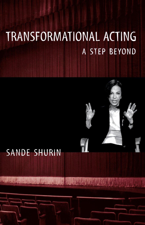 Transformational Acting:  A Step Beyond PDF