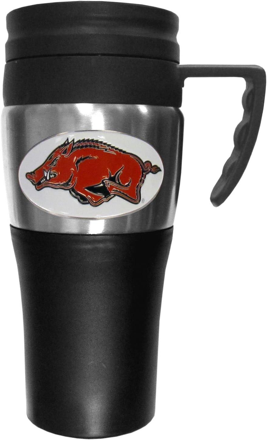 Siskiyou NCAA Mens NCAA Travel Mug