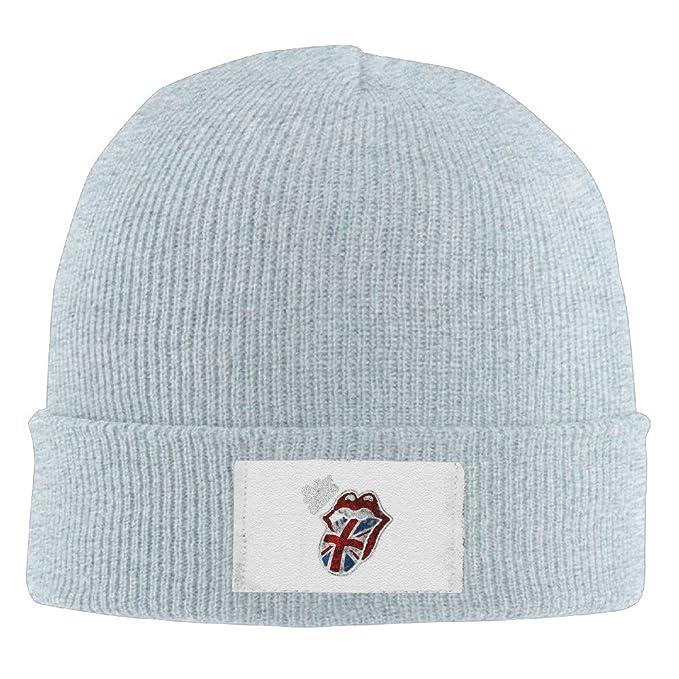daa46206211 Rolling Stone Toboggan Hat Slouchy Beanie Winter 2016 Watch Cap WinterCap  BeaniesWomen