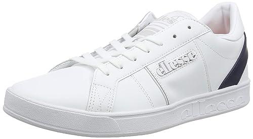 Ellesse Ls-80, Zapatillas de Deporte para Hombre: Amazon.es: Zapatos y complementos