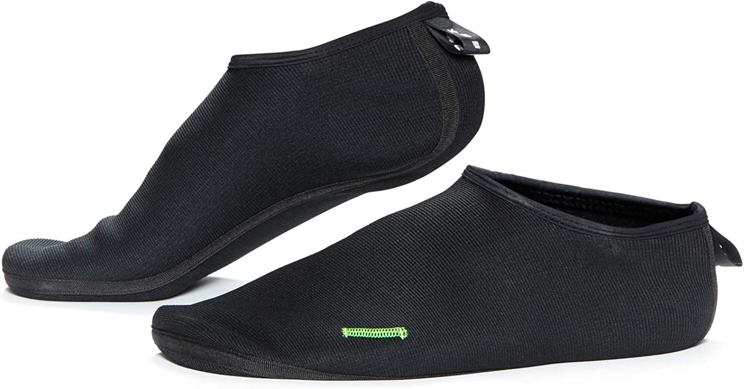 WETSOX Reinforced Fin Socks 1MM Insulation Ultra Durable Chaffe Protection