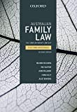 Australian Family Law Teaching Materials: The Contemporary Context