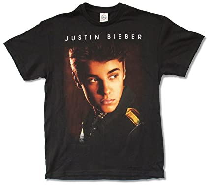 Amazon.com: Bravado Adult Justin Bieber Believe Tour 2012-2013 ...