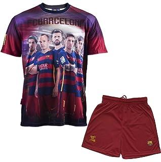 /Erwachsenengr/ö/ße Boxer Bar/ça/ /Offizielle Kollektion FC Barcelona/ f/ür Herren