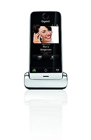 Gigaset SI-SL910H - Teléfono supletorio inalámbrico
