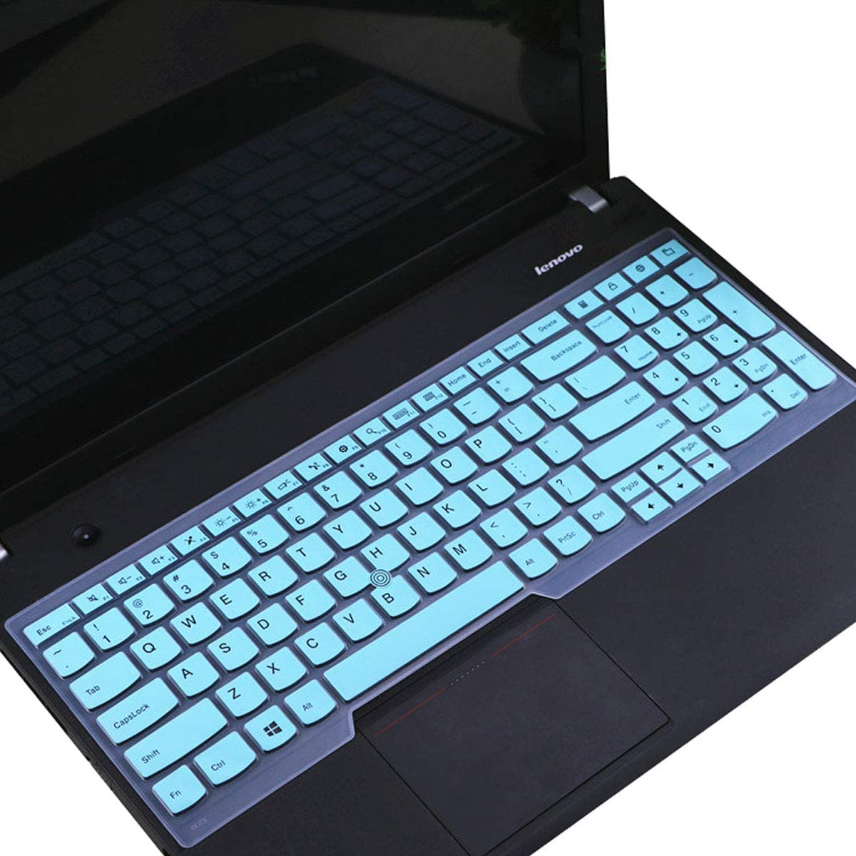 "Keyboard Cover Design for Lenovo Thinkpad 15.6"" W540 W541 W550 L560 L570 T550 T560 P50 P50s P70 P71