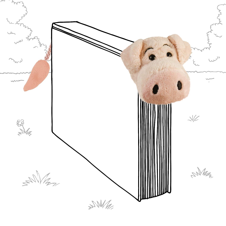 That Company Called If Book-Tails/-/Marque-pages en forme de cochon pour enfants