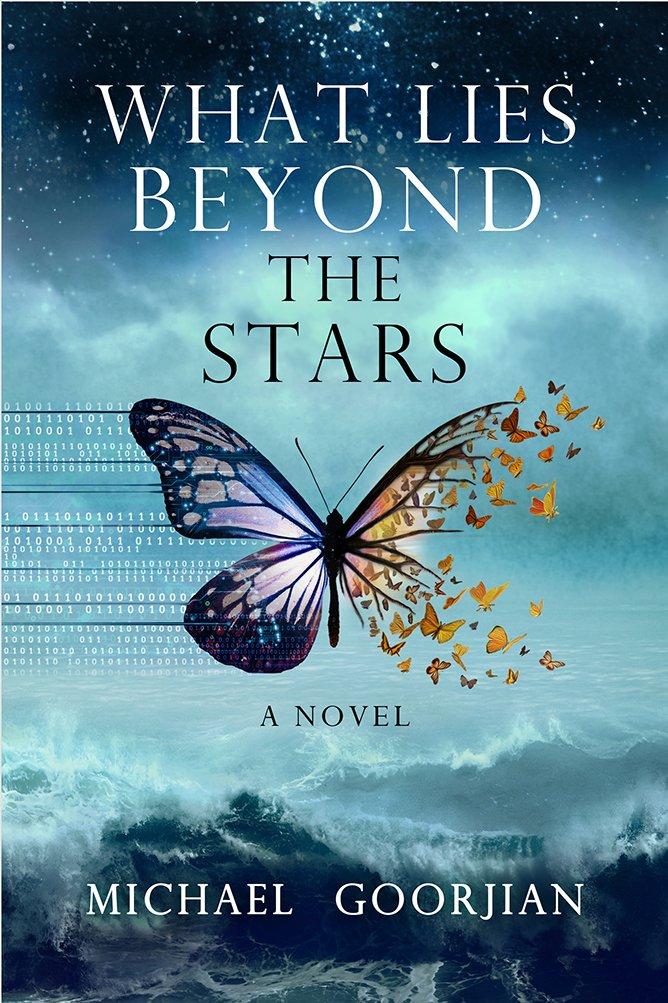 What Beyond Stars Michael Goorjian product image